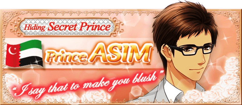 Royal Midnight Kiss - Asim