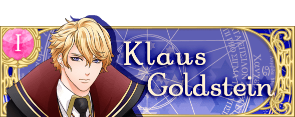 Wizardess Heart - Klaus Goldstein
