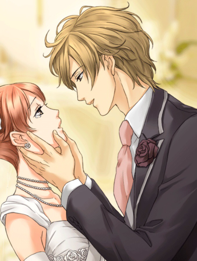 My Sweet Proposal - Sakura Ryoichi