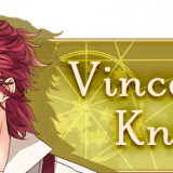 Wizardess Heart+ [Vincent Knight]